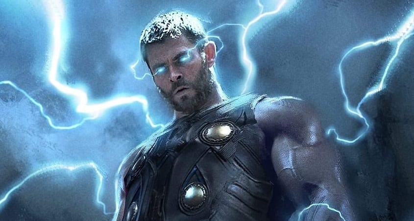 """Llamada de casting de """"Thor: Amor y Trueno"""" provoca nuevo personaje adolescente"""