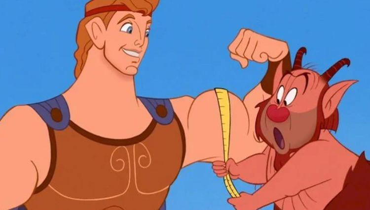 Lo que la película Live-Action Hercules necesita para tener éxito