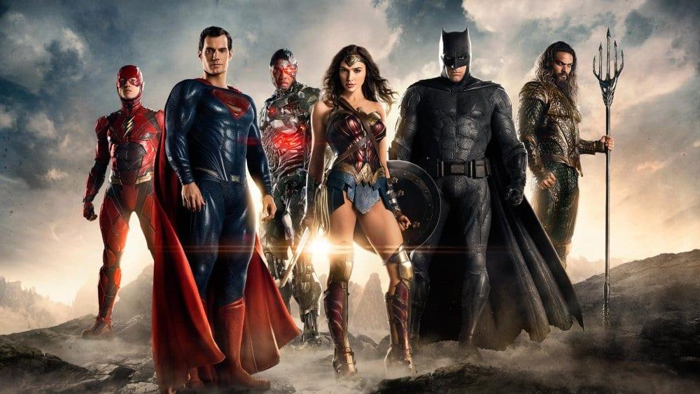 Los 3 cambios más grandes que se rumorean llegan al corte del director de Justice League
