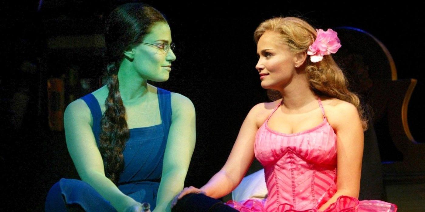 Más espectáculos de Broadway deberían recibir el tratamiento Hamilton
