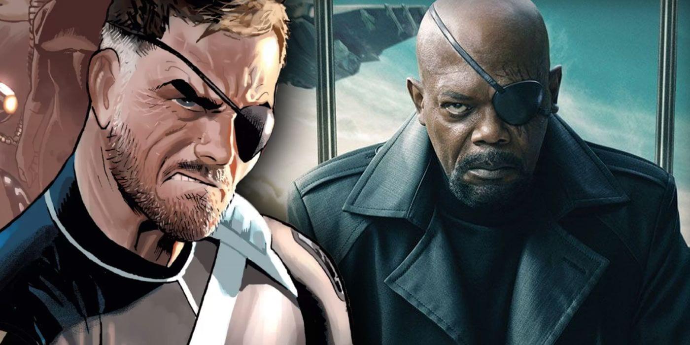 Marvel: ¿Qué significa SHIELD en realidad?