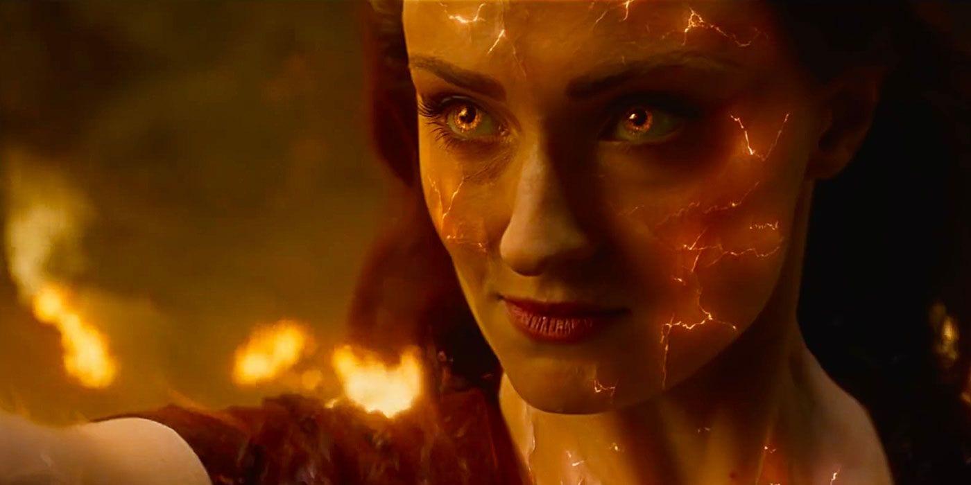 Marvel Studios todavía puede hacer Dark Phoenix - SIN Jean Grey