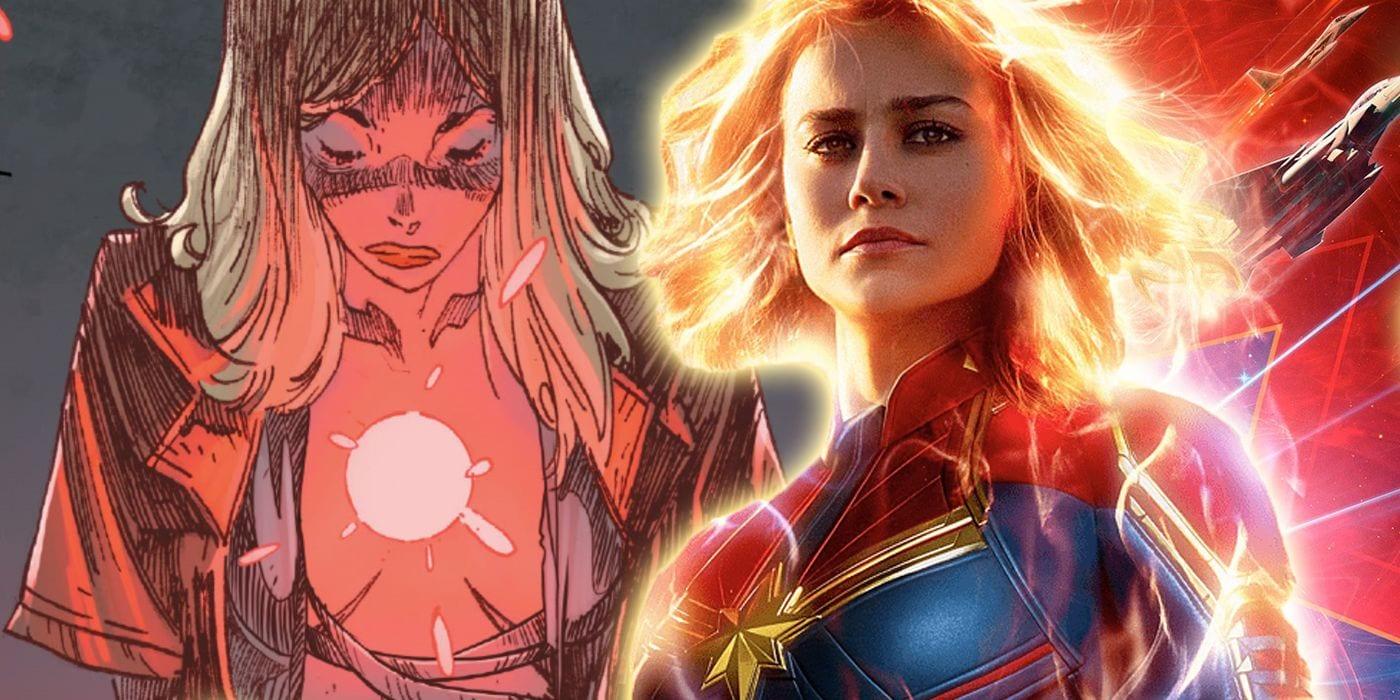 Marvel confirma que el Capitán Marvel MATÓ una Piedra Infinita