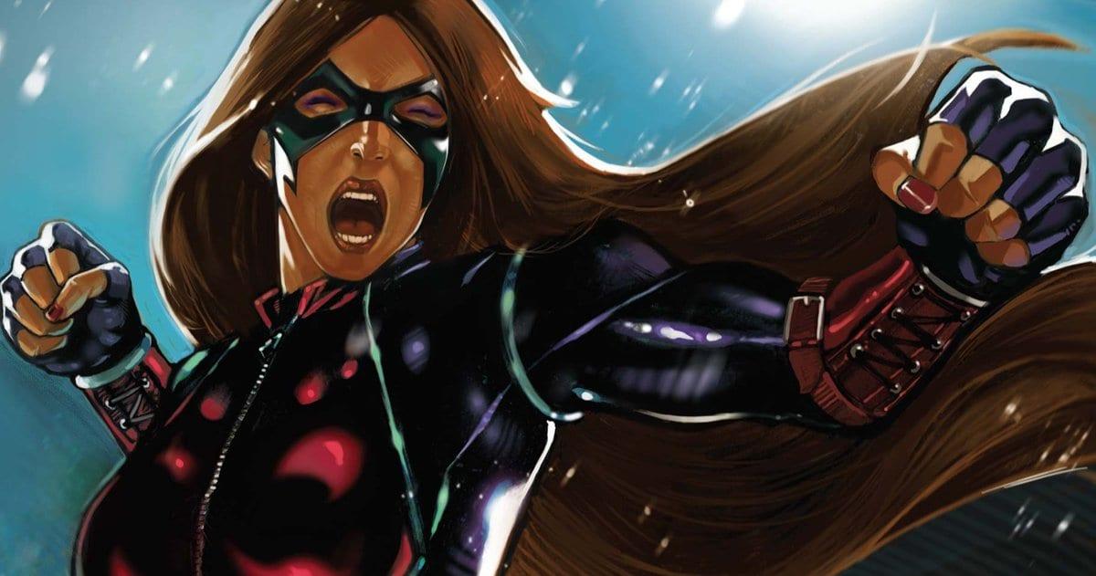 Marvel's Jackpot está obteniendo una película spin-off de Spider-Man en Sony