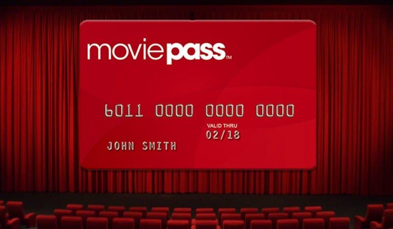 MoviePass se enfrentará a algunos obstáculos y AMC Theatres es uno de ellos