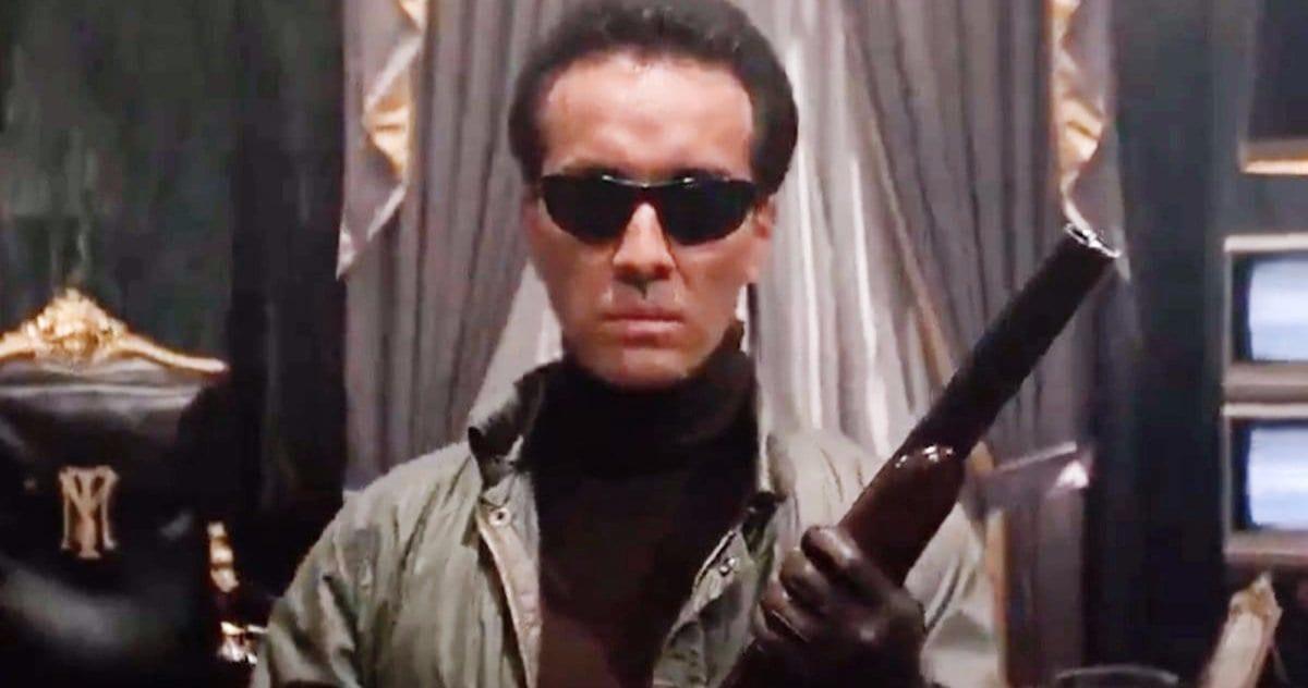 Muere Geno Silva, actor de Scarface tenía 72 años