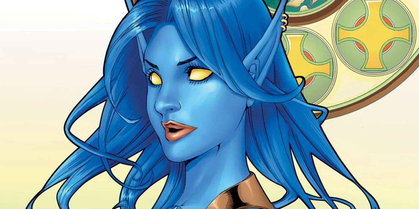 Nocturne: ¿Quién es la hija de un vengador de MCU y un ícono de X-Men?