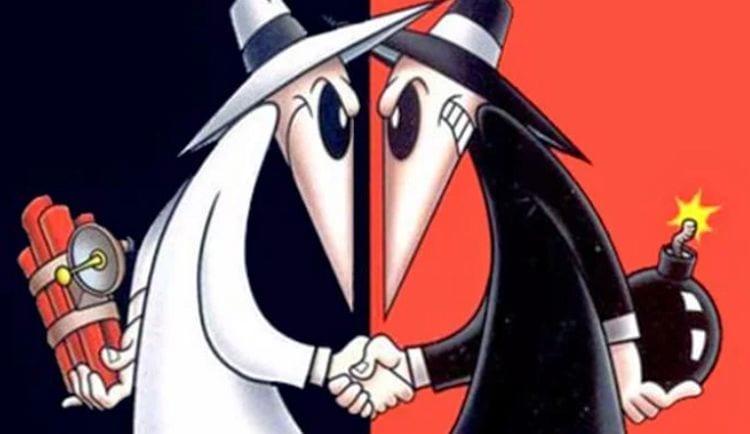 Parece que la película Spy vs. Spy vuelve con nuevo director
