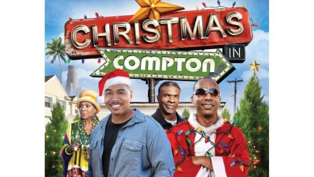 Películas navideñas menos conocidas: Christmas In Compton