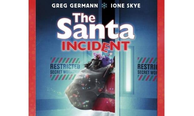 Películas navideñas menos conocidas: El incidente de Santa