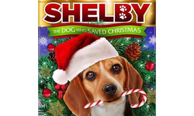Películas navideñas menos conocidas: Shelby: el perro que salvó la Navidad