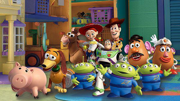 Pixar lanza video que prueba que todas sus películas están conectadas