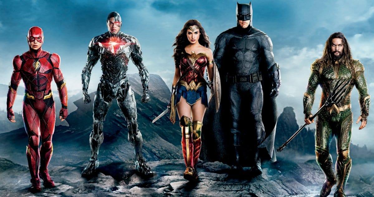 Por qué el actor de Darkseid Ray Porter nunca ha visto la Liga de la Justicia de Joss Whedon
