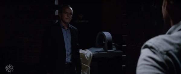 Primer clip de agentes de S.H.I.E.L.D. El episodio 3 × 11 presenta una sorprendente devolución de llamada de la primera temporada