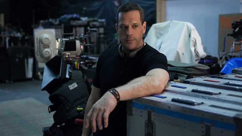 Productor ejecutivo inyectado en sangre Dan Mintz sobre cine de superhéroes, creación del universo y Valiant Cinematic Universe - Exclusivo