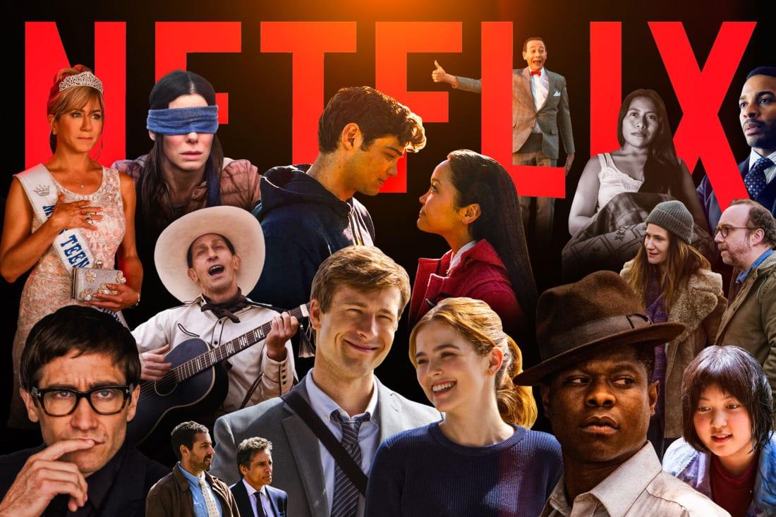 Próximos shows originales de Netflix de 2019 que debes ver