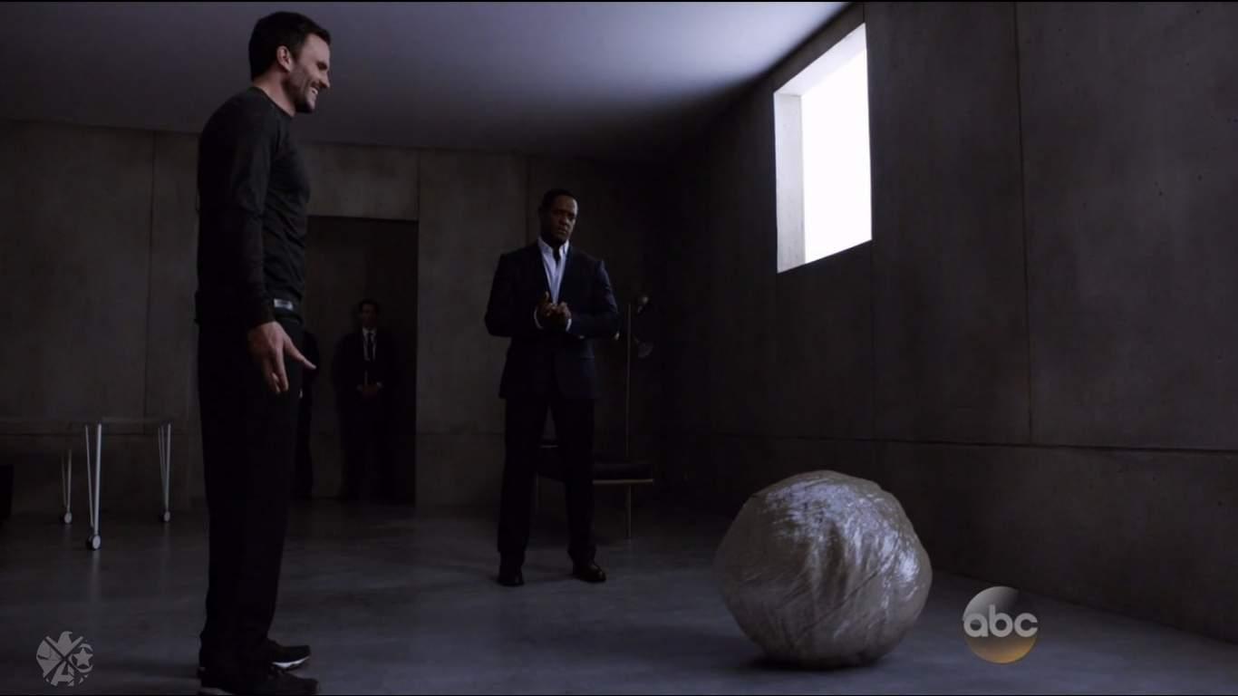 """REVISIÓN: Agentes de S.H.I.E.L.D. 3.07 - """"Teoría del caos"""""""