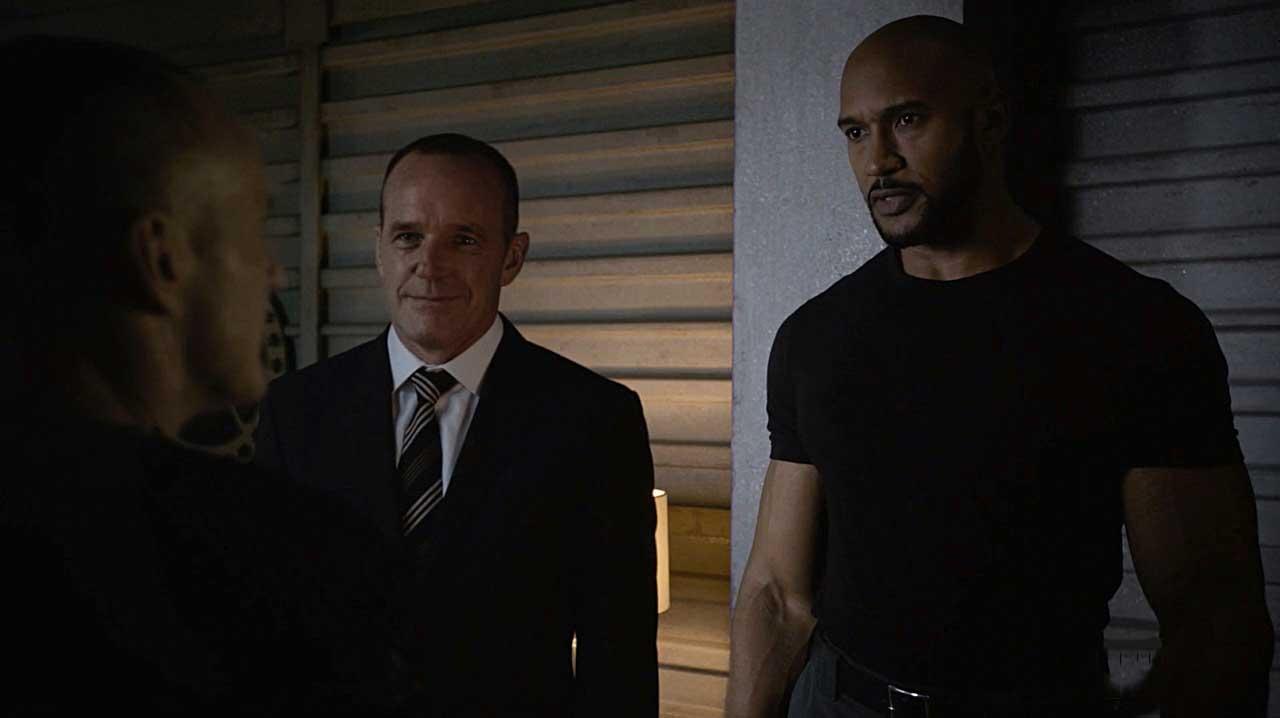 REVISIÓN - Agentes de S.H.I.E.L.D. Temporada 6, Episodio 7 - Toldja