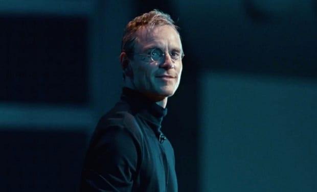 Revisión de Steve Jobs