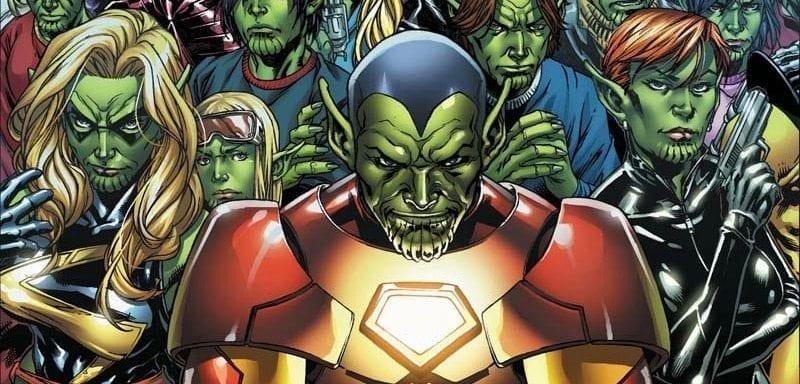 Se rumorea que la secuela de 'Capitán Marvel' se organizará en el próximo evento de 'Vengadores'