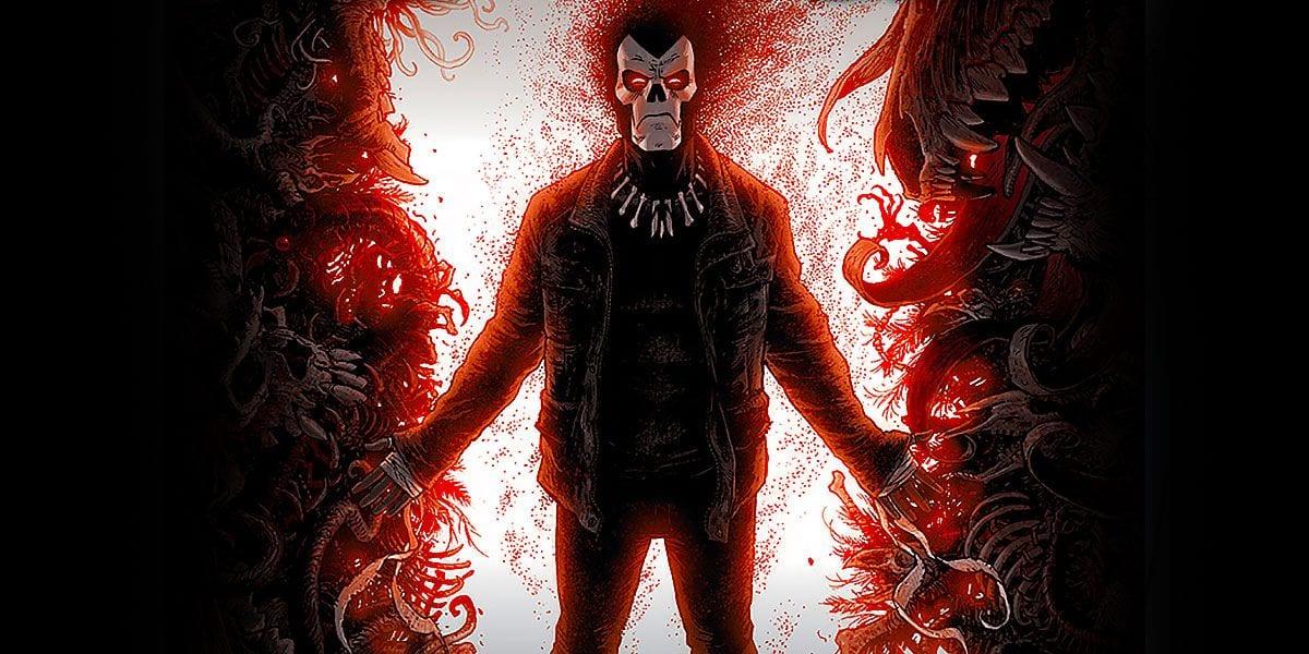 Shadowman presentará un nuevo elemento importante en el conocimiento sobrenatural de Valiant