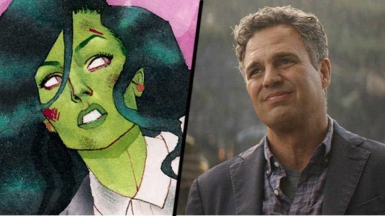 She-Hulk,