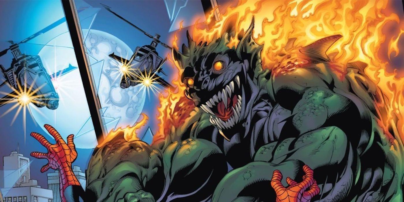 Spider-Man: Ultimate Green Goblin de Marvel es el MEJOR duende