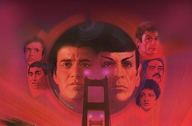Star Trek IV: The Voyage Home - revisitando la película
