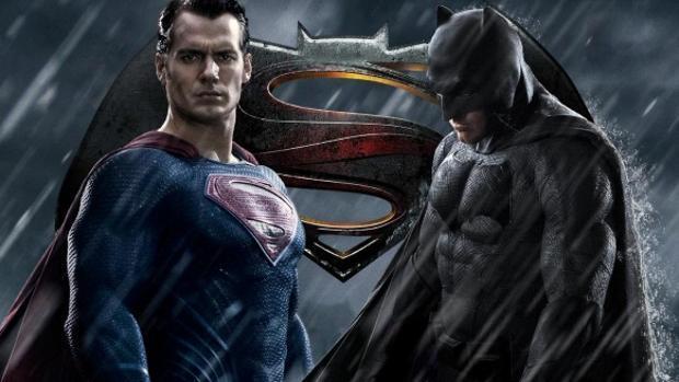 Star Wars, Batman V Superman y campañas de marketing