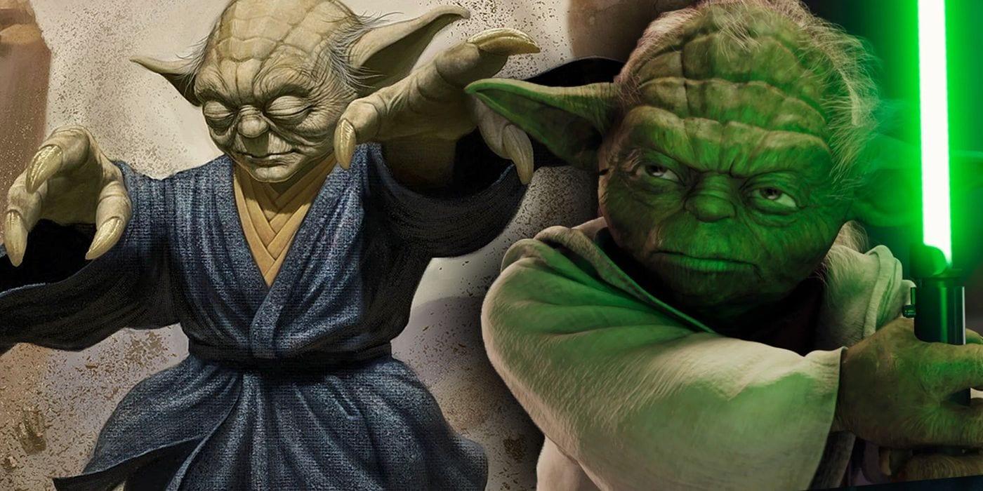 Star Wars: Todos los OTROS miembros de las especies de Yoda, explicados
