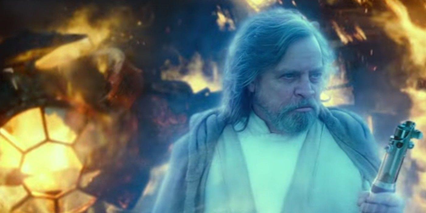Star Wars confirma que la MUERTE afecta a Sith y Jedi de la misma manera - de una manera CLAVE