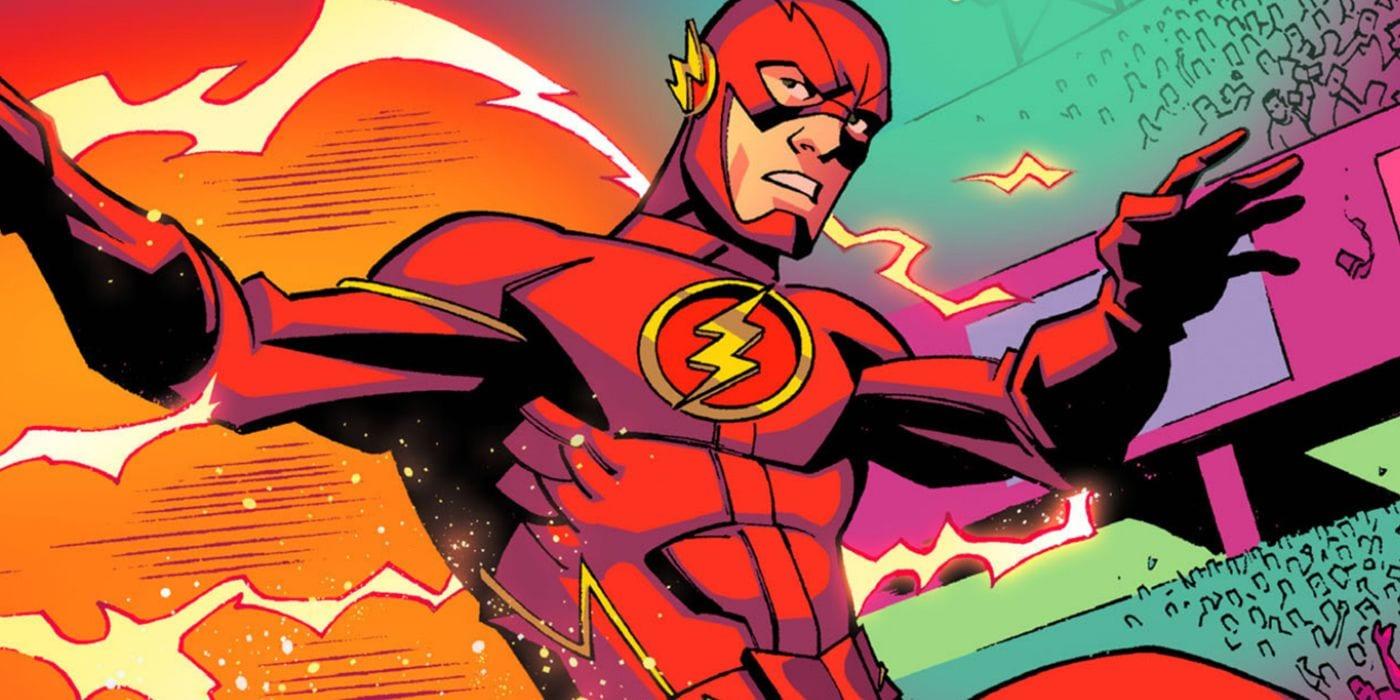 The Flash: Season Zero - Lo que sucedió en el capítulo oculto de Arrowverse