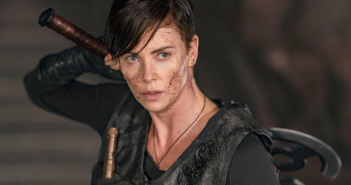 The Old Guard Trailer: Charlize Theron es un guerrero inmortal en Netflix