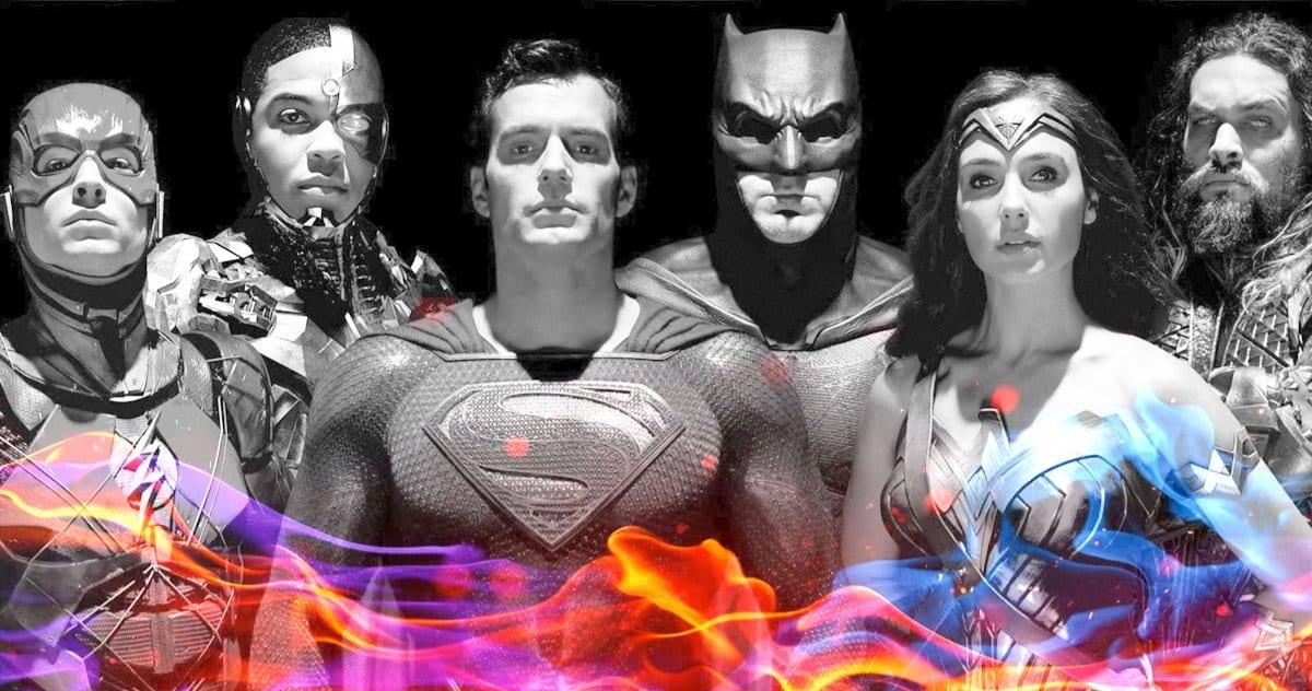 The Snyder Cut: Lo que sabemos sobre la Liga de la Justicia de Zack Snyder en HBO Max