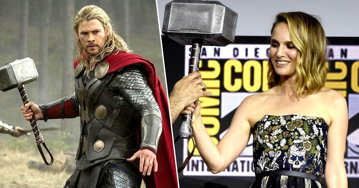 Thor: Love and Thunder: última fecha de lanzamiento, detalles de la trama y más