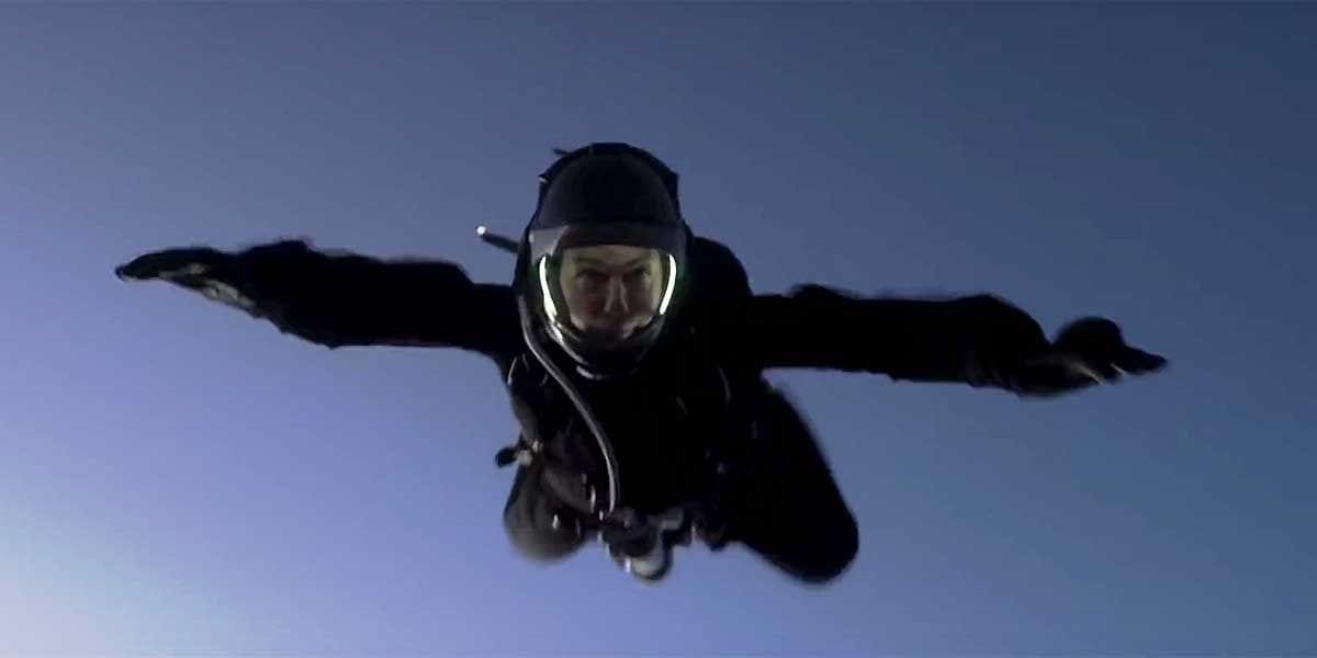 Tom Cruise, Elon Musk y la película sobre el espacio ultraterrestre de la NASA toca a Doug Liman