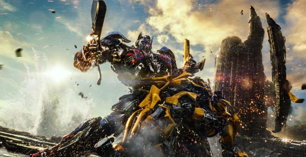 Transformers 6: ¿Pasará The Last Knight Sequel? Sepa todo aquí