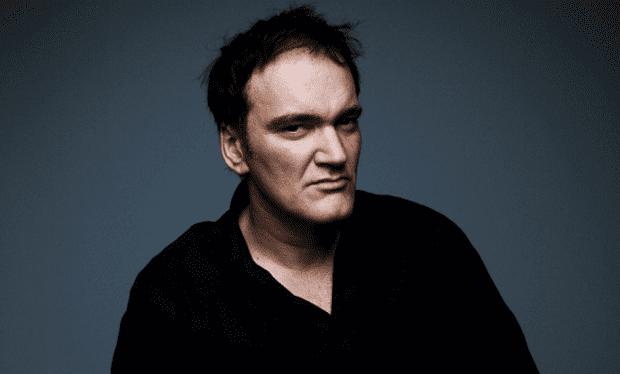 Una breve charla con Quentin Tarantino