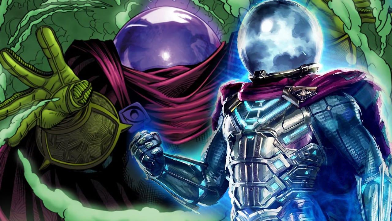 """Una ilusión eterna: el futuro de Mysterio más allá de """"Spider-Man: Far From Home"""""""