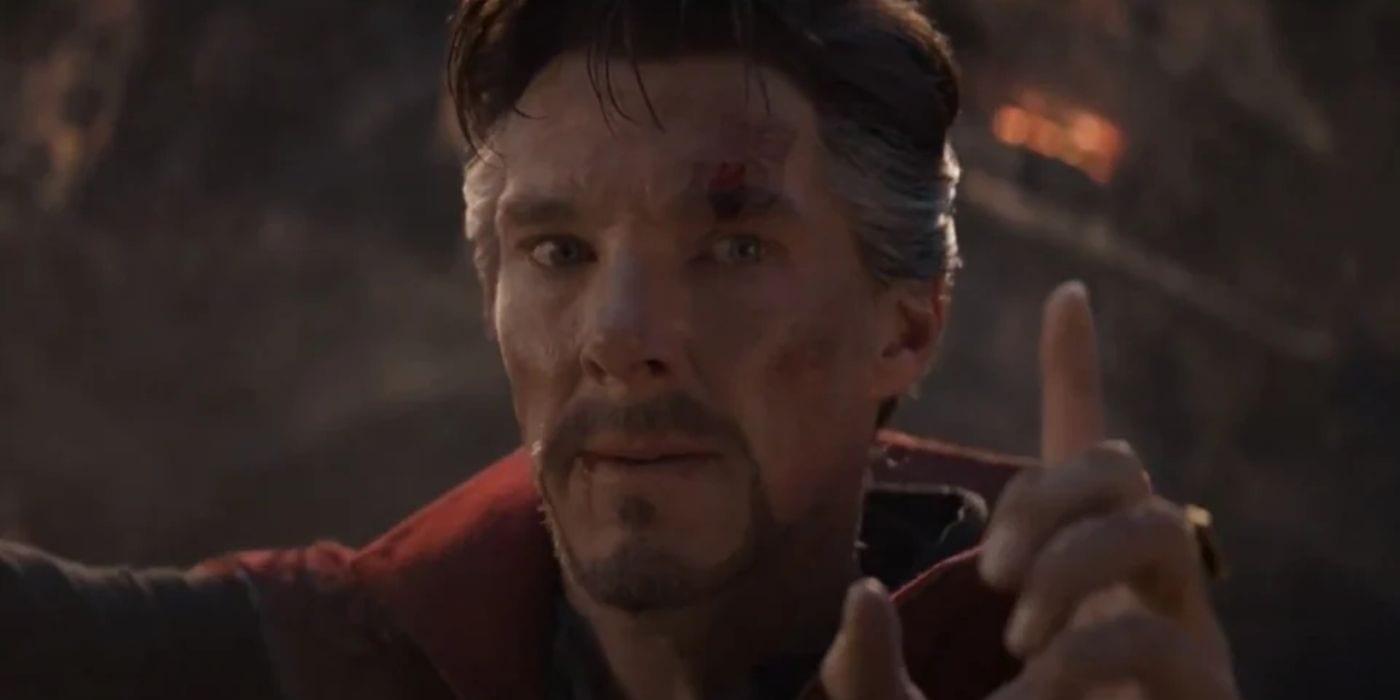 VIDEO: Doctor Strange 2 podría traer de vuelta ESTOS personajes de MCU