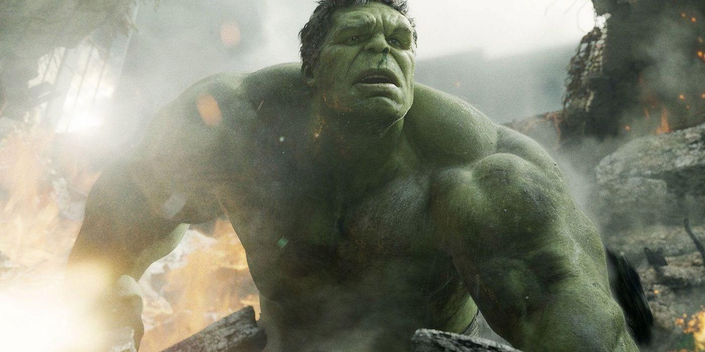 VIDEO: El increíble poder de Hulk, explicado