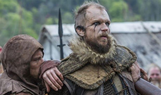 Vikingos temporada 4 episodio 2 revisión: matar a la reina