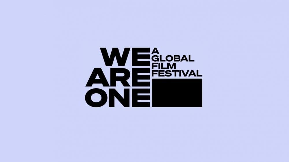 We Are One: A Global Film Festival presenta la alineación para el evento transmitido por YouTube