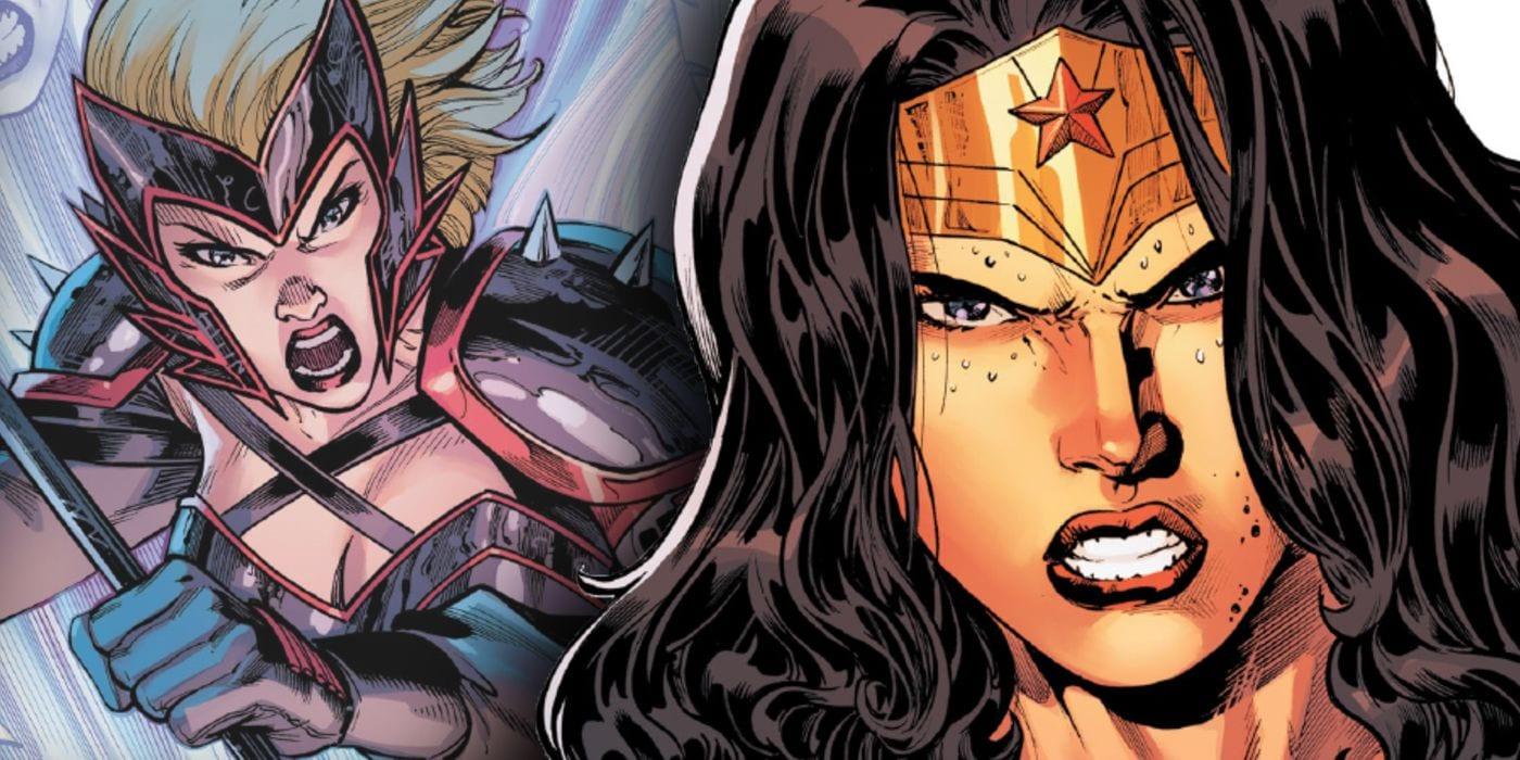 Wonder Woman: DC acaba de revelar la nueva debilidad de Amazon
