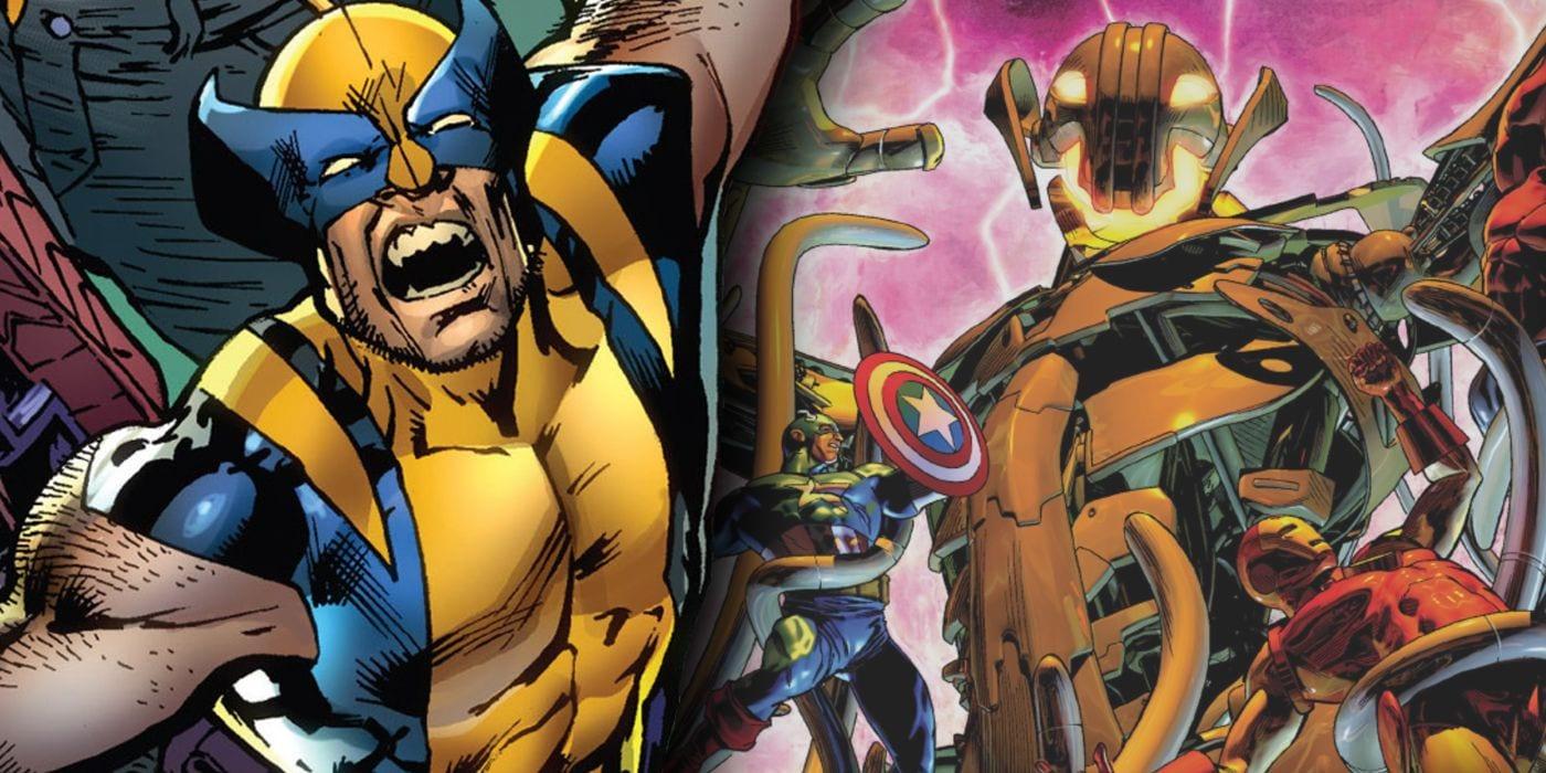 X-Men: Wolverine de Age of Ultron todavía puede existir en el Universo Marvel
