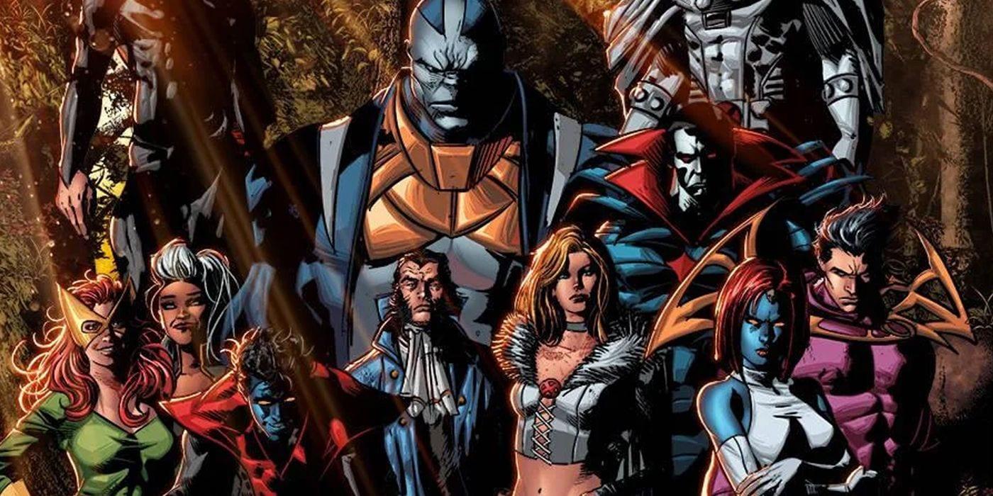 X-Men: el tranquilo Consejo de Krakoa ya se está desmoronando