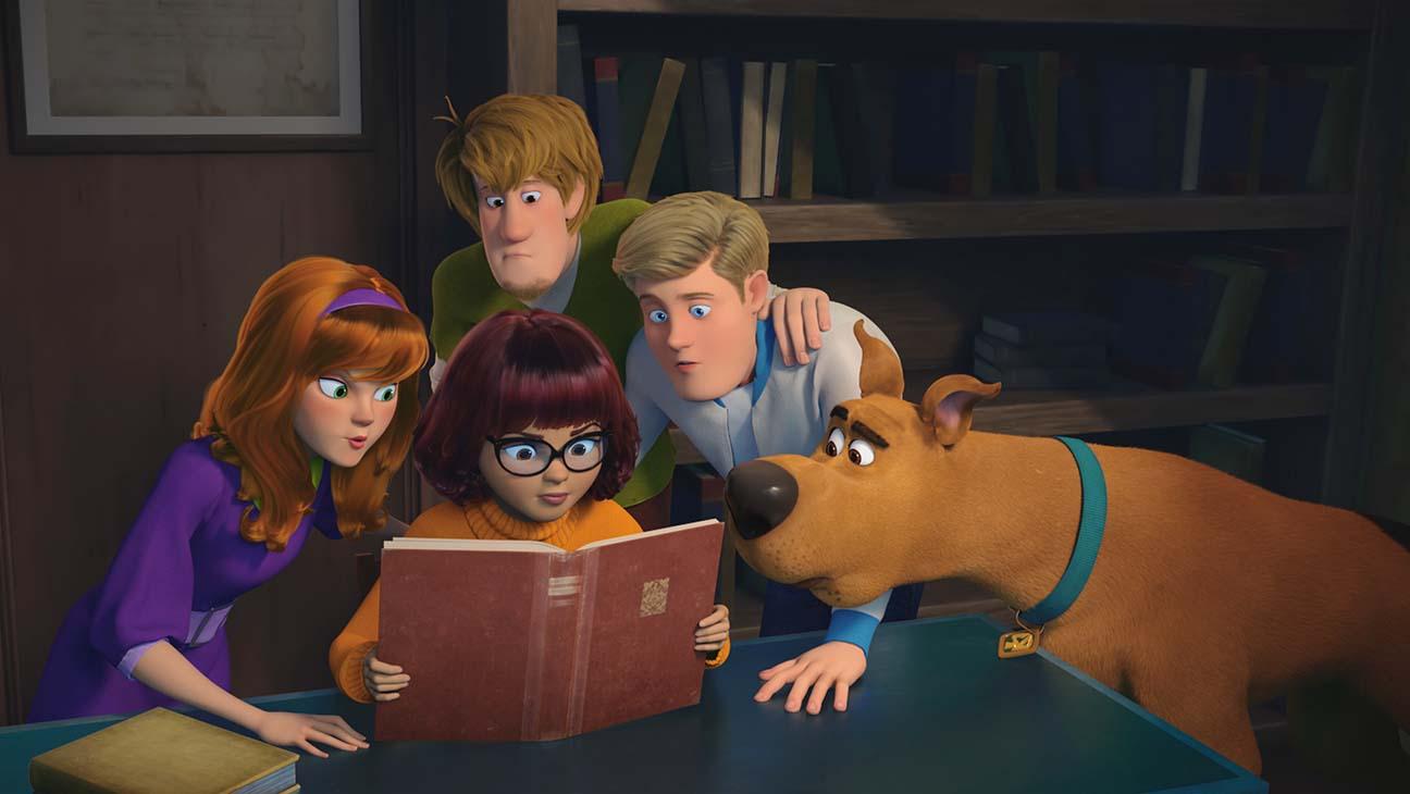 """""""Scoob!"""" ¿Tendrás una secuela del nuevo Scooby Doo ..."""