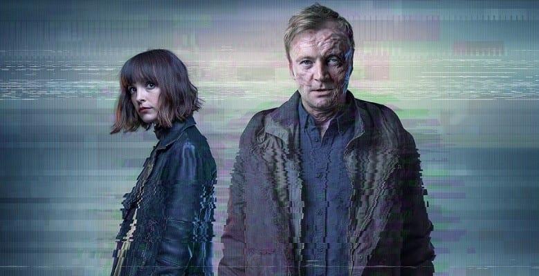 """Encuentra el cadáver en el set del drama asesino en serie de la BBC """"Rellik"""""""